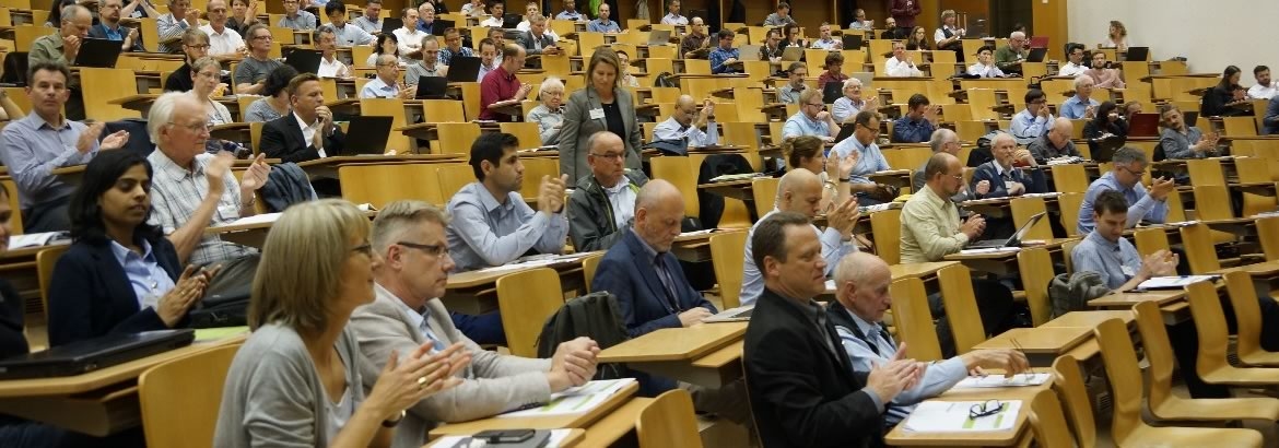 19th ETH Conference on Combustion Generated Nanoparticles, June 28th - July 1st, 2015, ETH Zentrum, Zürich, Switzerland